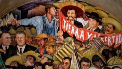 Revolución - Fernando Buen Abad - México - Data Urgente
