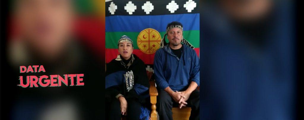 Solidaridad Mapuche con el pueblo de Venezuela