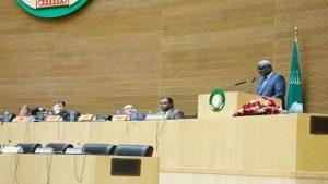 32° Cumbre de la Unión Africana en Etiopía - Fuente foto teleSUR - Data Urgente