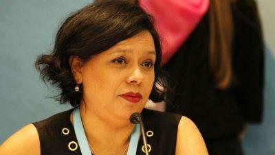 Cecilia Gonzalez - Corresponsal de Notimex en Buenos Aires - Fuente foto web - Data Urgente