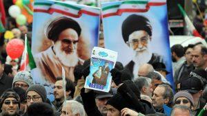 Década del Alba - Revolución iraní - Fuente foto Hispan TV - Data Urgente