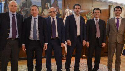 FMI en Argentina - Fuente foto web - Data Urgente