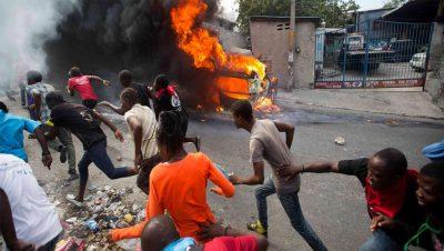 Haití - Fuente foto Pulso - Data Urgente