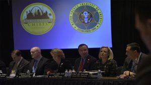 Kirstjen Nielsen - Secretaria de Seguridad de los Estados Unidos - Fuente foto web - Data Urgente