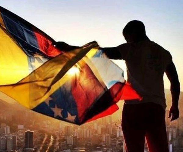 Macri no nos representa - Venezuela se respeta - REDH - Fuente foto web - Data Urgente