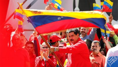 Nicolás Maduro - Venezuela - Fuente foto web - Data Urgente