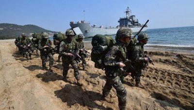 OTAN - Atlántico Sur - América Latina - Fuente foto web - Data Urgente