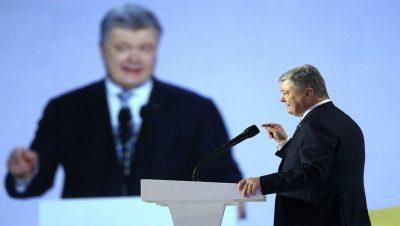 Poroshenko - Fuente foto web - Data Urgente