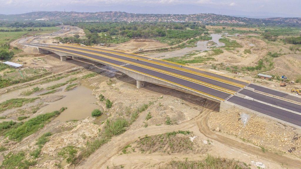 Puente Tienditas - Venezuela Colombia - Fuente foto web - Data Urgente