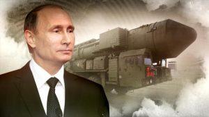 Putin INF - Crisis de los misiles 2019 - Fuente foto Hispan TV - Data Urgente
