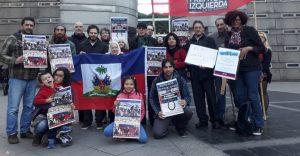 Comité de Solidaridad con Haití