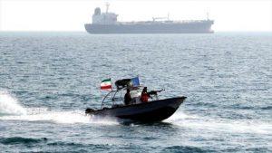 Irán desmiente alegatos sobre detención de petrolero británico